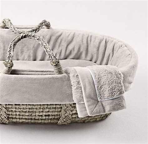 25 best ideas about moses basket bedding on