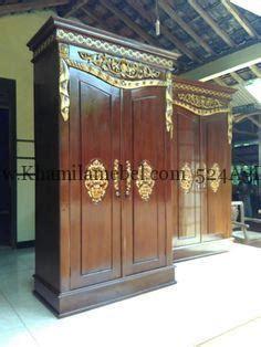 Lemari Ukir Khas Palembang lemari pakaian ukir khas jepara khamila mebel khamila