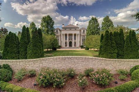Cad House Johnny Depps Nashville Home Celebrity Home Tours