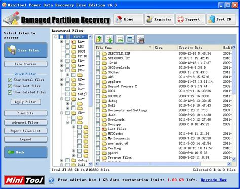 7 data recovery full version kickass download minitool power data recovery free