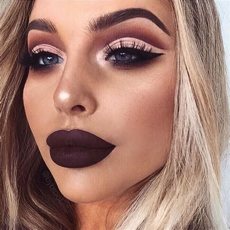 7 Dramatic Eyeshadow Looks For Winter by The 25 Best Dramatic Makeup Ideas On