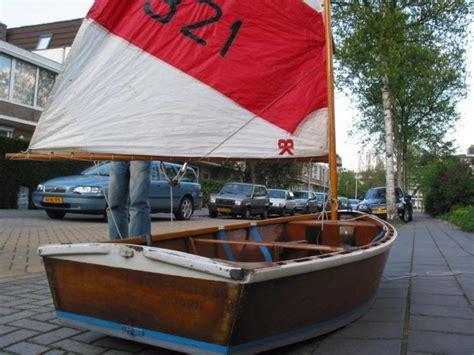 zeilboot piraatje houten boot gratis adverteren nederlands tweedehands
