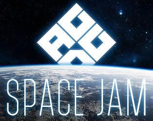 agdg space jam itch.io