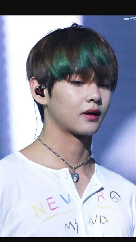 s hair color taehyung s hair colors army s amino