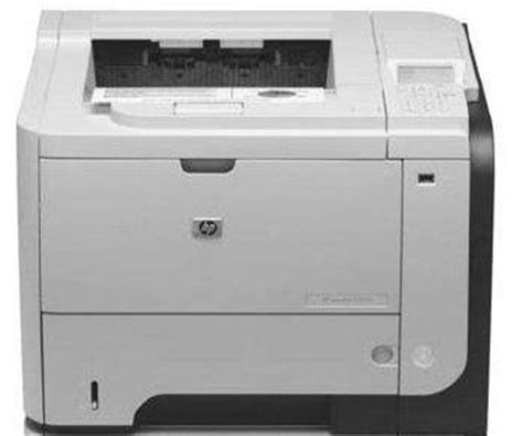 Printer Hp Laserjet P3015 hp laserjet enterprise p3015 toner cartridges