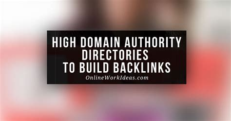 Domain Authority High Or Low