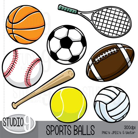 sports clipart sports clip sports football clipart soccer