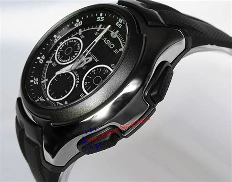 Casio Original Pria Aq 163w 1b1 ceasuri casio sports gear ceas casio aq 163w 1b1 aq 163w