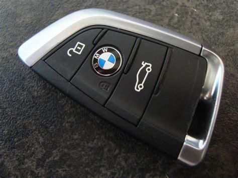 bmw key fob used genuine bmw x5 remote key fob 3 button bmw 9337236 01