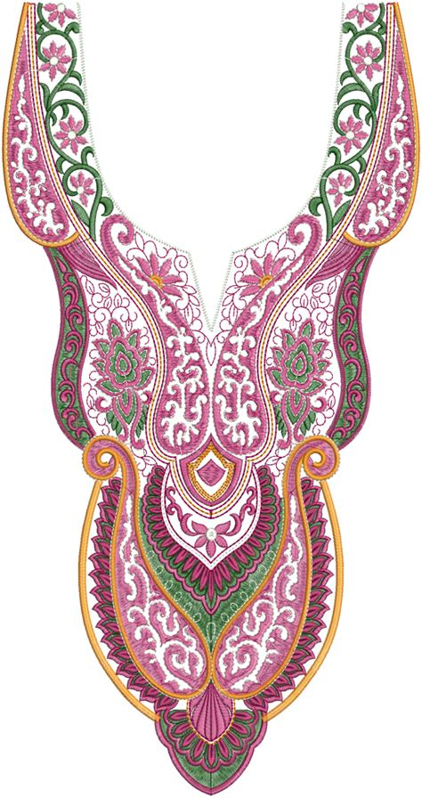 design embroidery online embroidery designs 37 dress nack designs