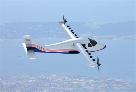Electric Planes Pull The Other One by Nasa S New X Plane And The Future Of Electric Aircraft