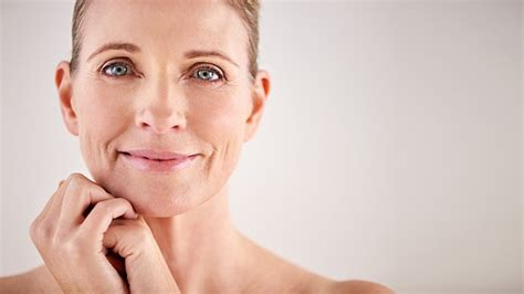7 Ways To Skin Ageing by 7 Anti Aging Tips For Your Skin Everyday Health