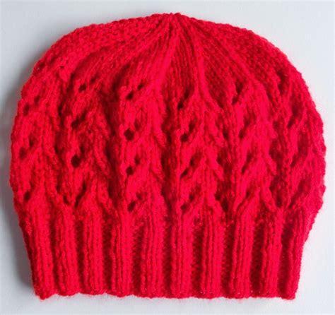 allfree knitting bibi baby hat allfreeknitting