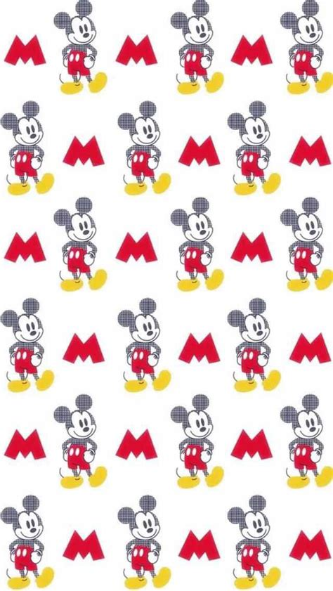 background pattern mickey mickey mouse mickey minnie pinterest mickey mouse