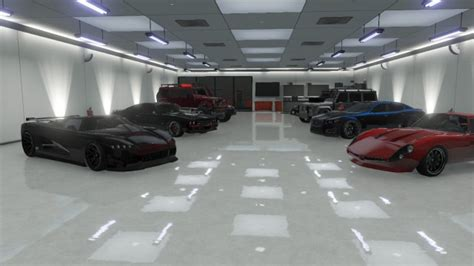 Garages In Gta 5 by Garage Glitch Gta Gtaforums