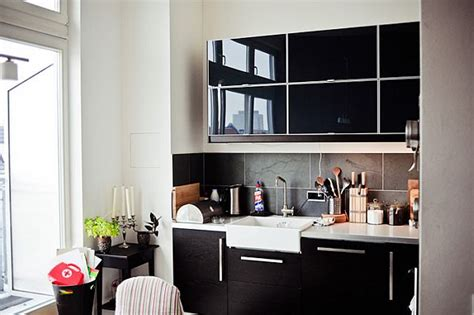 Black Kitchen Design Ideas Black Kitchen Design Ideas