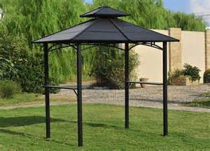 10x10 Hardtop Gazebo Lowes by Hard Top Gazebo Benefits And Advantages For The Users