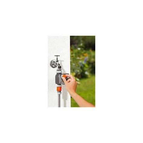 irrigazione automatica terrazzo timer elettronico per irrigazione orto sul terrazzo