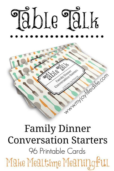 table talk to which are added imaginary conversations of pope and classic reprint books table talk family dinner conversation starters my
