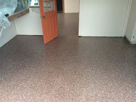 epoxy flooring total garage usa