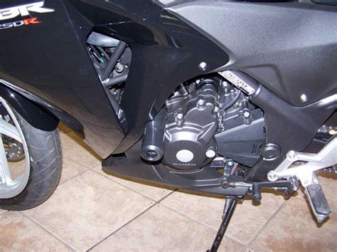 Frame Slider Honda Cbr 250 honda cbr 250r page 648