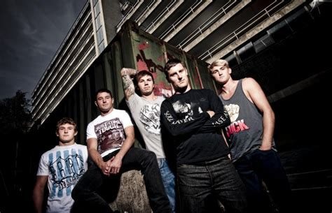 parkway drive swing parkway drive release quot days quot new album