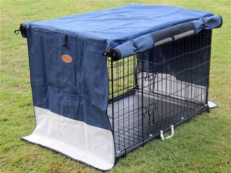 grape dog crate cover dog crate canvas cover waterproof dog crate canvas cover