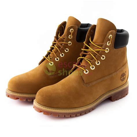 mens yellow boots yellow boots timberland 10061 mens 6 inch premium