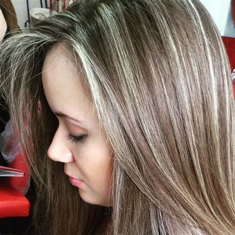 imagenes de rayitos del cabello mechas rubias fotos ideas tonos y c 243 mo hacerlas paso a