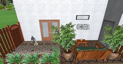 Donna Lynn, Landscape Designer: Virtual Online Landscape