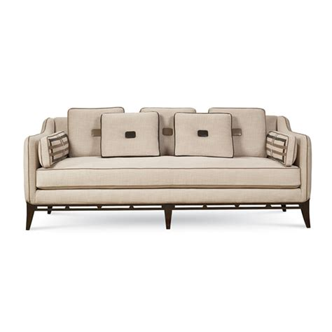 caracole sofa caracole uph sofwoo 12a caracole upholstery a cut above