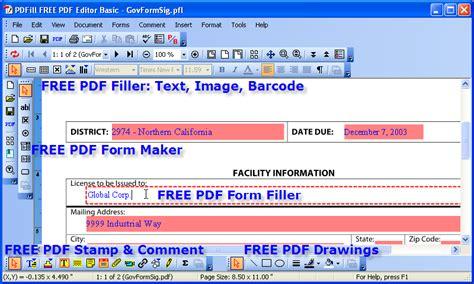 adobe pdf editor free full version free full version free pdfill free pdf editor free pdf tools and free pdf writer