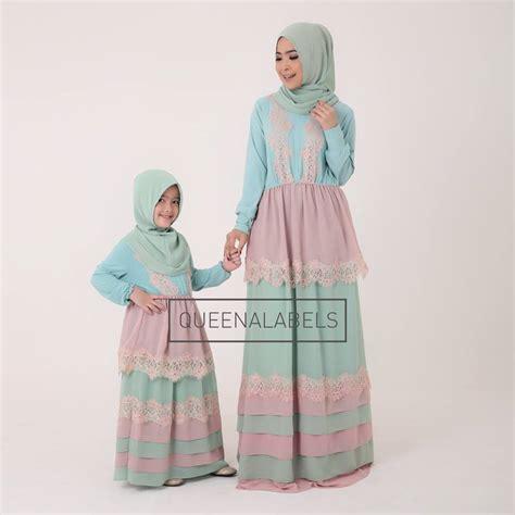 Tasya Flow Bergo Kid Gamis Anak Baju Muslim Anak Bergo Anak ayah tidak cocok pakai ini yang cocok cuman anak ibu busana muslim pesta pusat grosir baju muslim