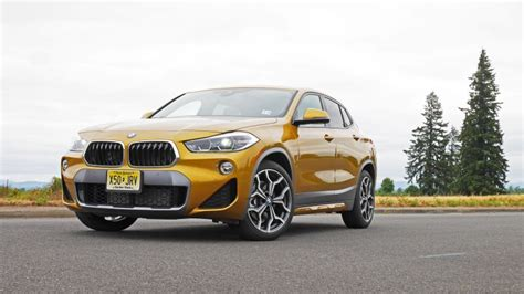 bmw  xdrive  drivers notes review style