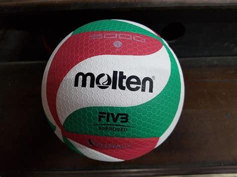 Bola Voli Molten V5m4000 Original bola voli molten v5m 5000 neosportsshops