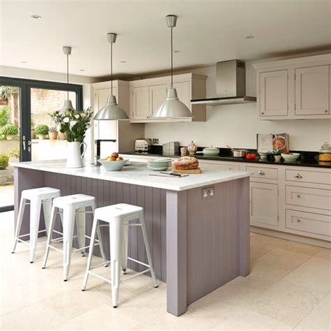 Kitchen Islands Uk Embrace A Classic Look Kitchen Island Ideas Housetohome Co Uk