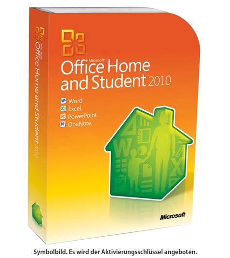 Windows 7 Kaufen Student 1174 by Microsoft Office Home And Student 2010 Softwareninja De