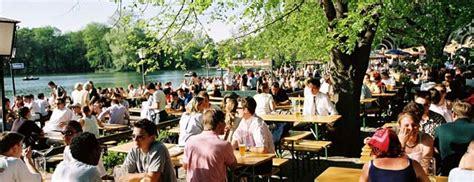 Navi Adresse Englischer Garten München bierg 228 rten