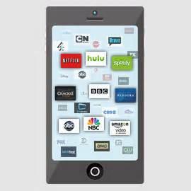 smart dns on smartphone | cactusvpn