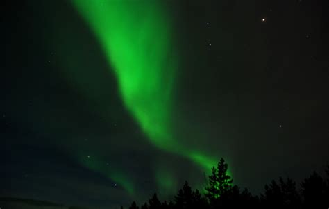 how often can you see the northern lights the northern lights in churchill manitoba