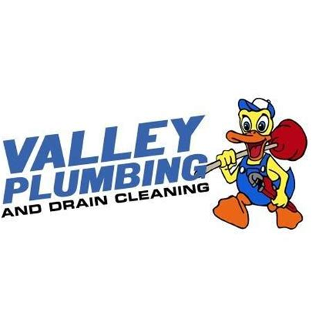valley plumbing and drain cleaning in west ut