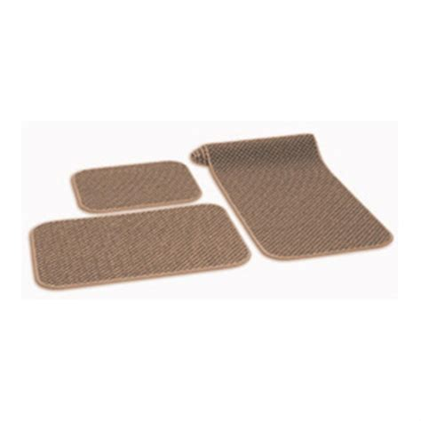 rv rugs 3 pc interior rv rug set style quot a quot 156718 rv outdoor furnishings at sportsman s guide