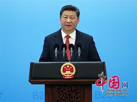 president xi jinping delivers 2016 new year message 中国网 g20 hangzhou summit opening ceremony 中国人民大学经济学院