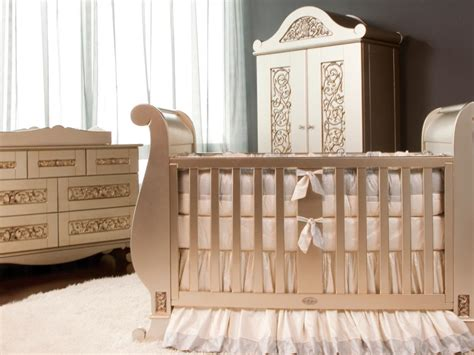Light Wood Crib And Changing Table 15 Cool Cribs For Every Style Room Ideas For