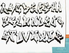 graffiti wall graffiti alphabets