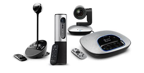 logitech delivers certified for skype for business