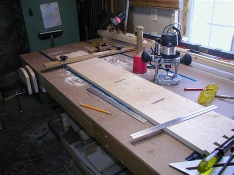 easy mortise woodworking talk woodworkers forum