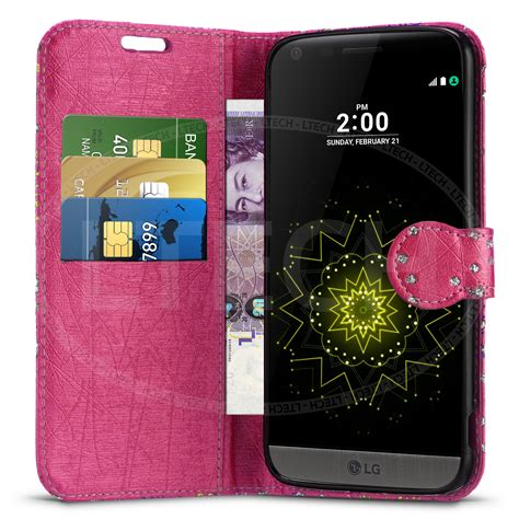 Mouse Microkingdom G5 By Sp Shop lg g5 nano dual sim flower wallet book