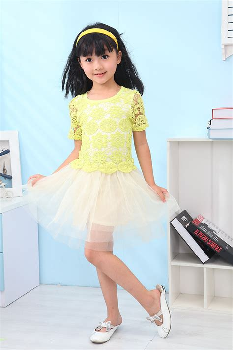girls party dresses for 2015 2015 children summer style baby girl dress kids party