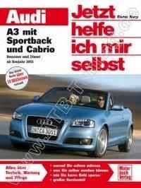 Audi A2 Handbuch by Audi Reparaturanleitung Und Handbuch Kfz Buecher De